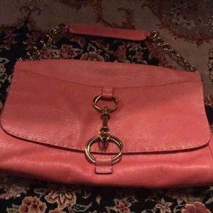Donna Karan Pink Handbag 💕